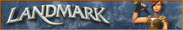 Landmark (PC [beta], Daybreak Games)