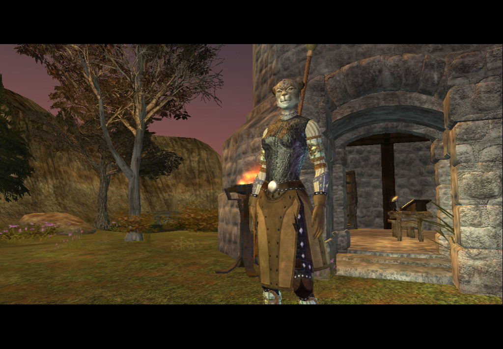 Since that's pretty boring, I went into my original EQ2 screenshots folder.