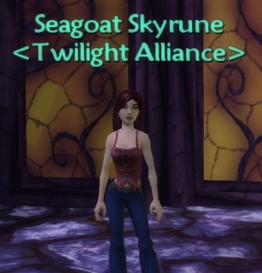 Twilight Alliance