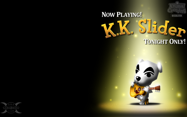 K.K. Slider wallpaper (1680x1050)