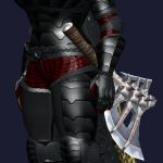 EQ2 Nights of the Dead '09: Nightmarish Armor