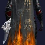 EQ2 Nights of the Dead '09: Hollow Cloak of the Hedge