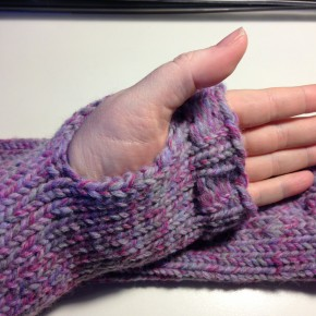 Arm Warmers - Palm View